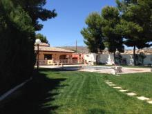Image No.2-Villa de 4 chambres à vendre à Cieza