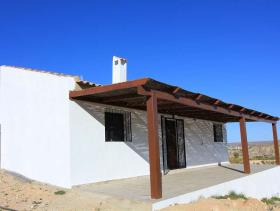 Ricote, Country House