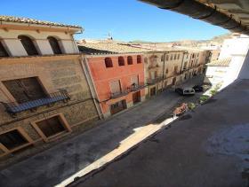 Blanca, Townhouse