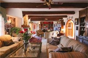 Image No.4-Villa de 8 chambres à vendre à Callao Salvaje