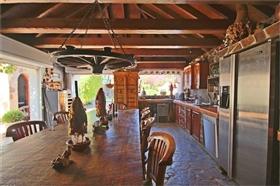 Image No.6-Villa de 8 chambres à vendre à Callao Salvaje