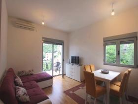 Image No.11-Appartement de 1 chambre à vendre à Becici