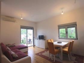 Image No.2-Appartement de 1 chambre à vendre à Becici