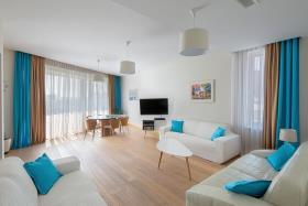 Budva, Apartment