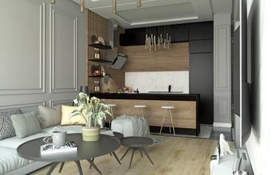 1 - Budva, Apartment
