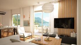 Image No.0-Appartement de 1 chambre à vendre à Budva
