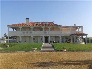 1 - Ferreira do Alentejo, House/Villa