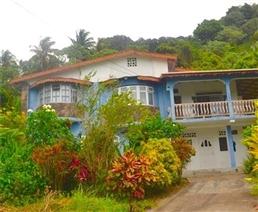 Saint Vincent, Property