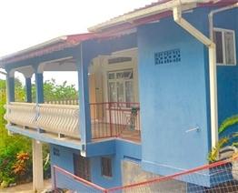 Image No.6-Propriété de 6 chambres à vendre à Saint Vincent