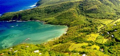 Firefly Hotel and Beach Estate Bequia 25.4 Acres Image 1