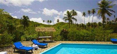 Firefly Hotel and Beach Estate Bequia 25.4 Acres Image 10