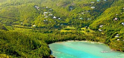 Firefly Hotel and Beach Estate Bequia 25.4 Acres Image 2