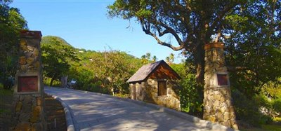 Firefly Hotel and Beach Estate Bequia 25.4 Acres Image 7