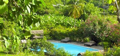 Firefly Hotel and Beach Estate Bequia 25.4 Acres Image 8