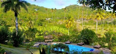Firefly Hotel and Beach Estate Bequia 25.4 Acres Image 9