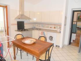 Image No.1-Appartement de 1 chambre à vendre à Pizzo
