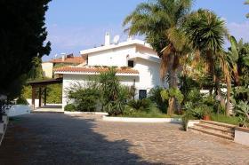 Image No.3-Maison de village de 6 chambres à vendre à Capo Vaticano