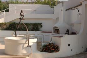 Image No.6-Maison de village de 6 chambres à vendre à Capo Vaticano