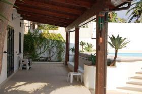 Image No.8-Maison de village de 6 chambres à vendre à Capo Vaticano