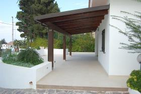 Image No.11-Maison de village de 6 chambres à vendre à Capo Vaticano