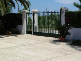 Image No.1-Villa / Détaché de 7 chambres à vendre à Tropea