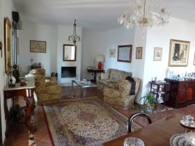 Image No.2-Villa / Détaché de 7 chambres à vendre à Tropea