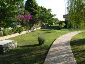 Image No.3-Villa / Détaché de 7 chambres à vendre à Tropea