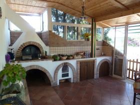 Image No.4-Villa / Détaché de 7 chambres à vendre à Tropea