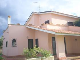 Image No.4-Villa / Détaché de 5 chambres à vendre à Briatico