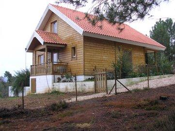 1 - Pedrógão Grande, Country Property