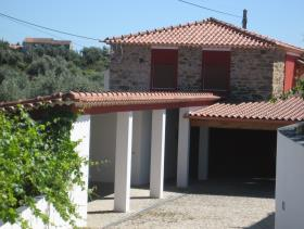 Image No.2-Maison de campagne à vendre à Cernache do Bonjardim