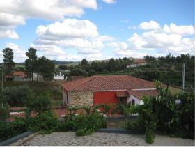 Image No.1-Maison de campagne à vendre à Cernache do Bonjardim