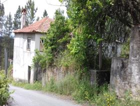 Image No.0-Maison de campagne à vendre à Sertã