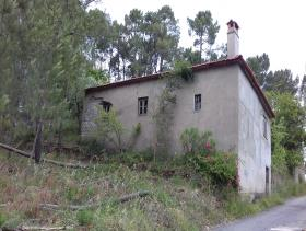 Image No.3-Maison de campagne à vendre à Sertã