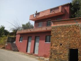Image No.1-Chalet de 3 chambres à vendre à Sertã