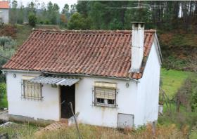 Image No.1-Chalet de 2 chambres à vendre à Pedrógão Pequeno
