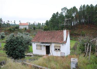1 - Pedrógão Pequeno, Cottage