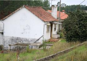 Image No.2-Chalet de 2 chambres à vendre à Pedrógão Pequeno
