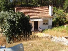 Image No.5-Chalet de 2 chambres à vendre à Pedrógão Pequeno