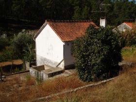 Image No.6-Chalet de 2 chambres à vendre à Pedrógão Pequeno