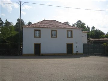 1 - Sertã, Country Property