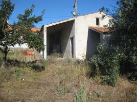 Image No.10-Maison de campagne de 2 chambres à vendre à Avelar