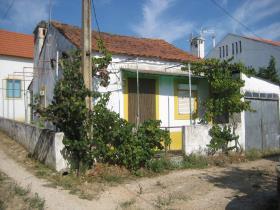 Tomar, Cottage