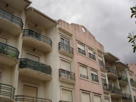 Cernache do Bonjardim, Apartment