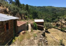 Image No.4-Propriété de pays de 3 chambres à vendre à Sertã