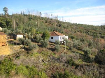 1 - Pampilhosa da Serra, Country Property