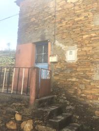 1 - Pampilhosa da Serra, Village House