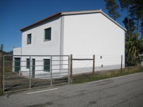 Image No.3-Propriété de pays de 2 chambres à vendre à Cernache do Bonjardim