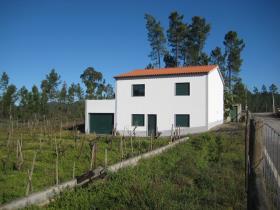Image No.12-Propriété de pays de 2 chambres à vendre à Cernache do Bonjardim