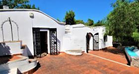 Image No.1-Villa de 2 chambres à vendre à Brindisi